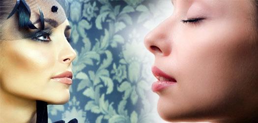 фотографии желаемого формы носа