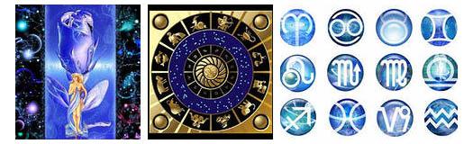 гороскоп по зодиакам