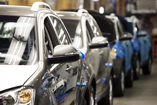 пошлины на автомобили