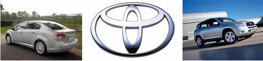 Toyota как бренд авто номер 1 в мире