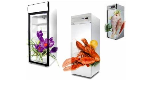 Хранение продуктов в холодильном шкафе
