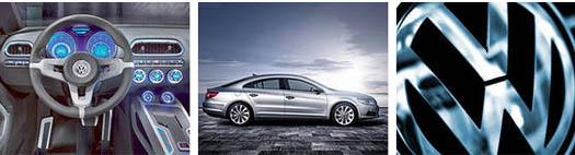 Volkswagen бренд в мире