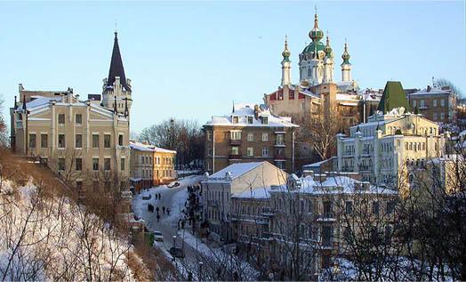домики для бедных в Киеве