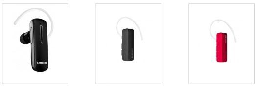 Bluetooth гарнитура Samsung