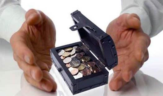 наследственные деньги