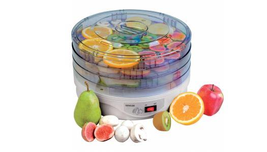 Сушилка для фруктов