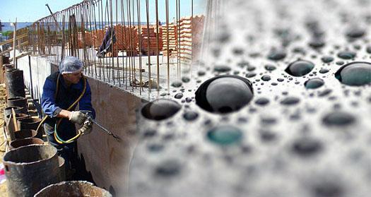 защита здания от влаги