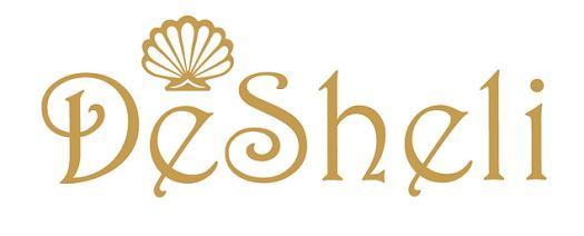 desheli лого