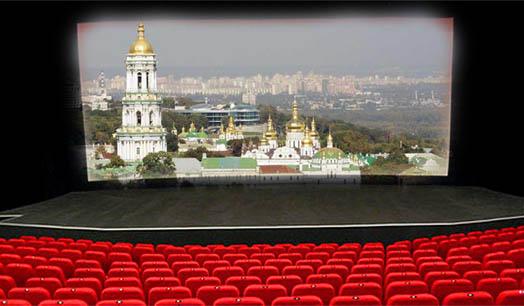 кино про Киев