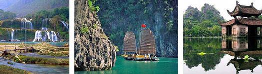 Вьетнам - страна жемчужина
