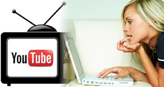 YouTube общения в сети