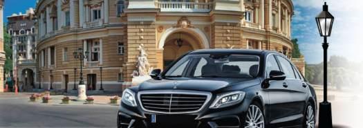 Аренда авто в Одессе