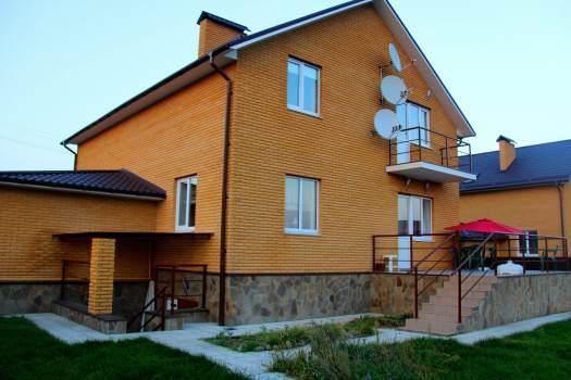 Отель в Борисполе