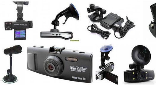 видеорегистраторы для наших машин