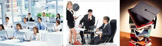 бизнес образование