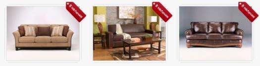 Мебель из Америки