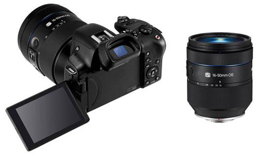 камера nx30