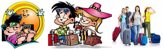 туризм на радость
