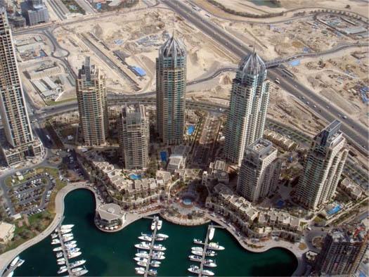 дома Дубая