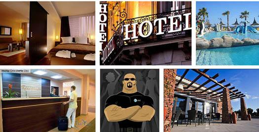 безопасность в отелях