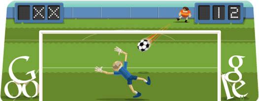 google футбол