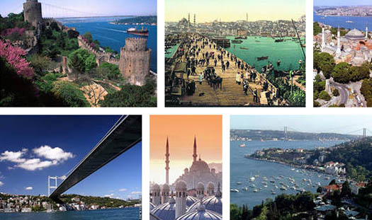 фотографии Стамбула