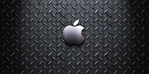 apple металл