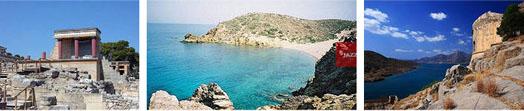 фотографии острова Крит