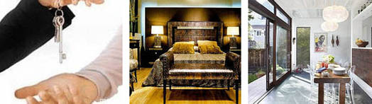 мебель для одной комнаты