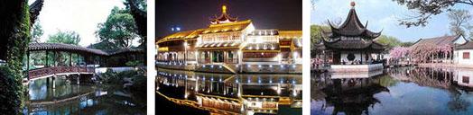 Сучжоу в Китаи