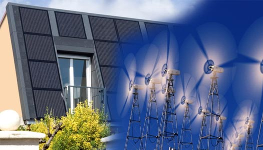 Альтернативные источники электричества