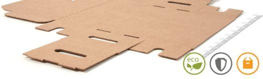 Картонная коробка для переезда