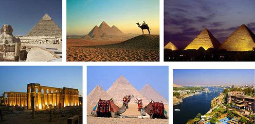Египет и культурное наследие