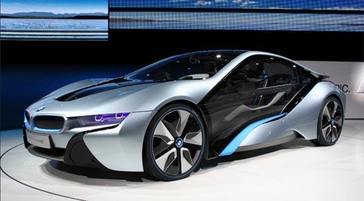 i9 BMW