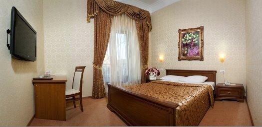 Номер в отеле Одесса
