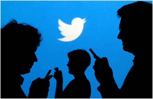 twitter среди людей