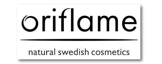 Oriflame лого