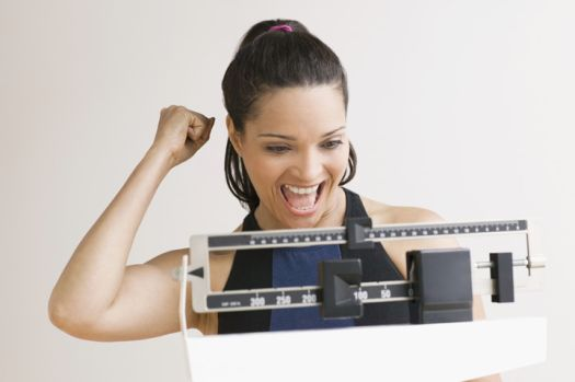 как можно похудеть без таблеток