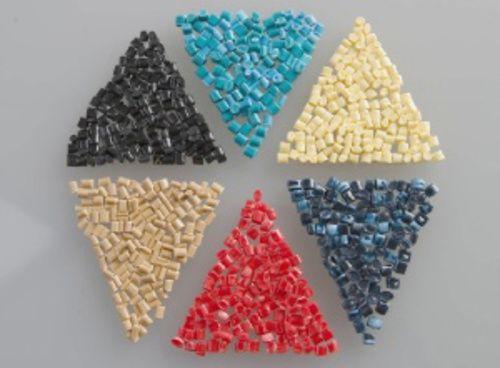 Пластик абс в гранулах