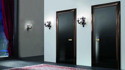элитарные двери между комнатами