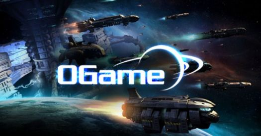 браузерная игра OGame