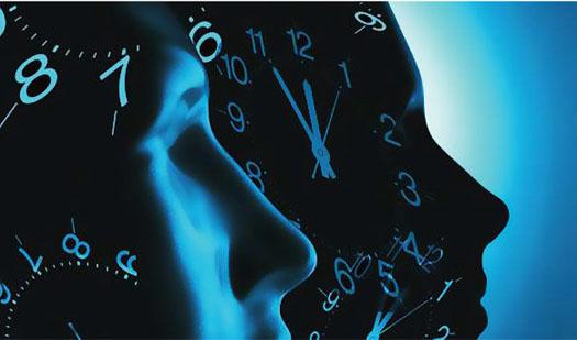 Часы не подвластны времени