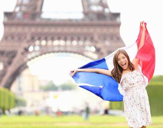 Французский язык во Франции