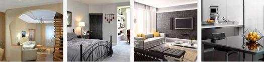 Дизайн интерьера квартиры/дома