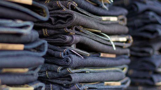 Женские джинсы из Италии