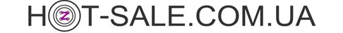 HOT-SALE логотип