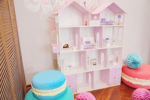 Кукольные домики Comforia