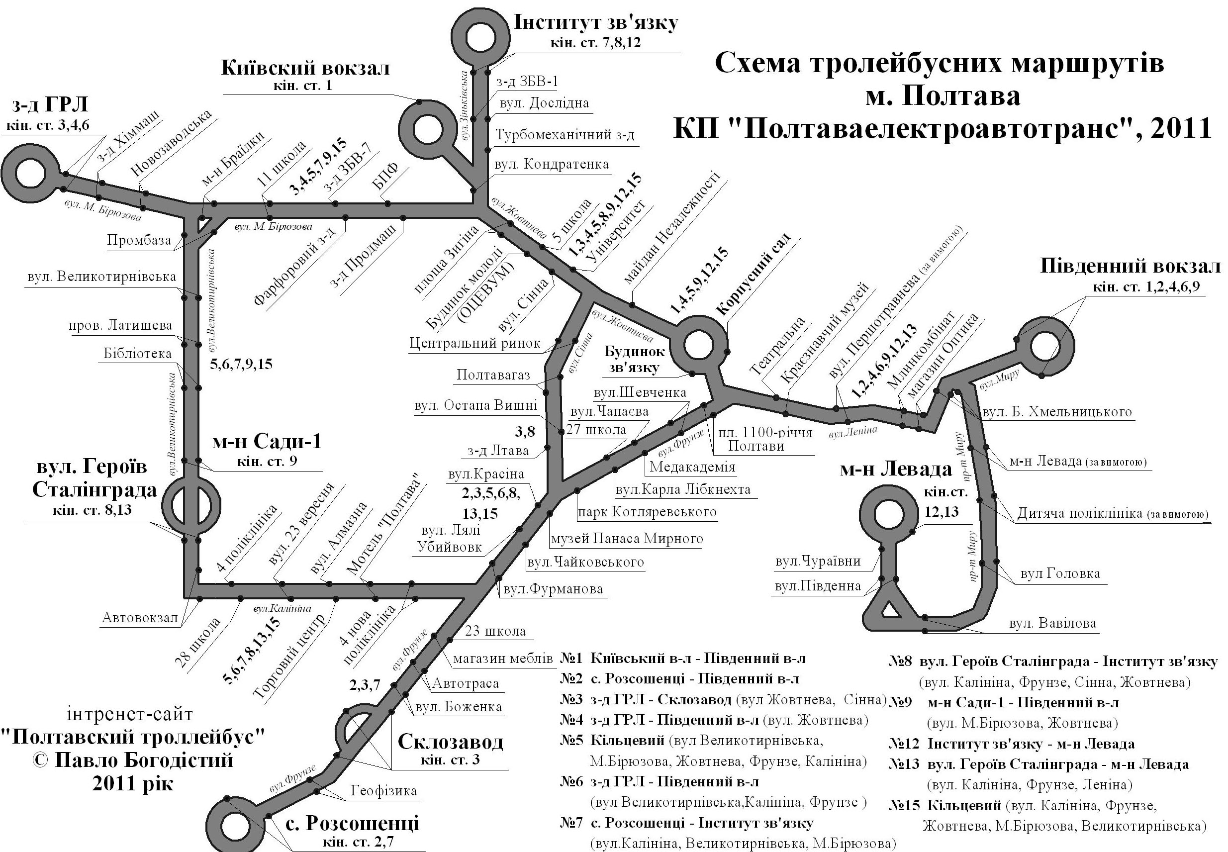 Карта Полтавы: http://poltava-obl.ru/index.php?file=karta